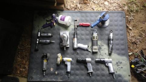 Pnuematic Tools